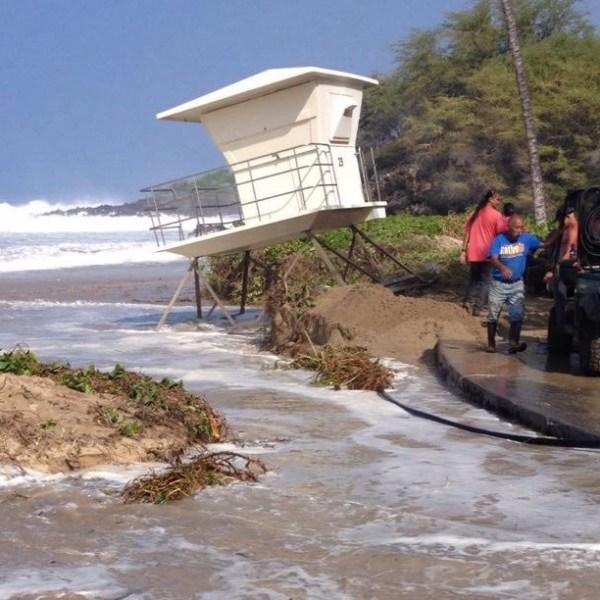 Hapuna Wave Damage courtesy DLNR State Parks edit_75262