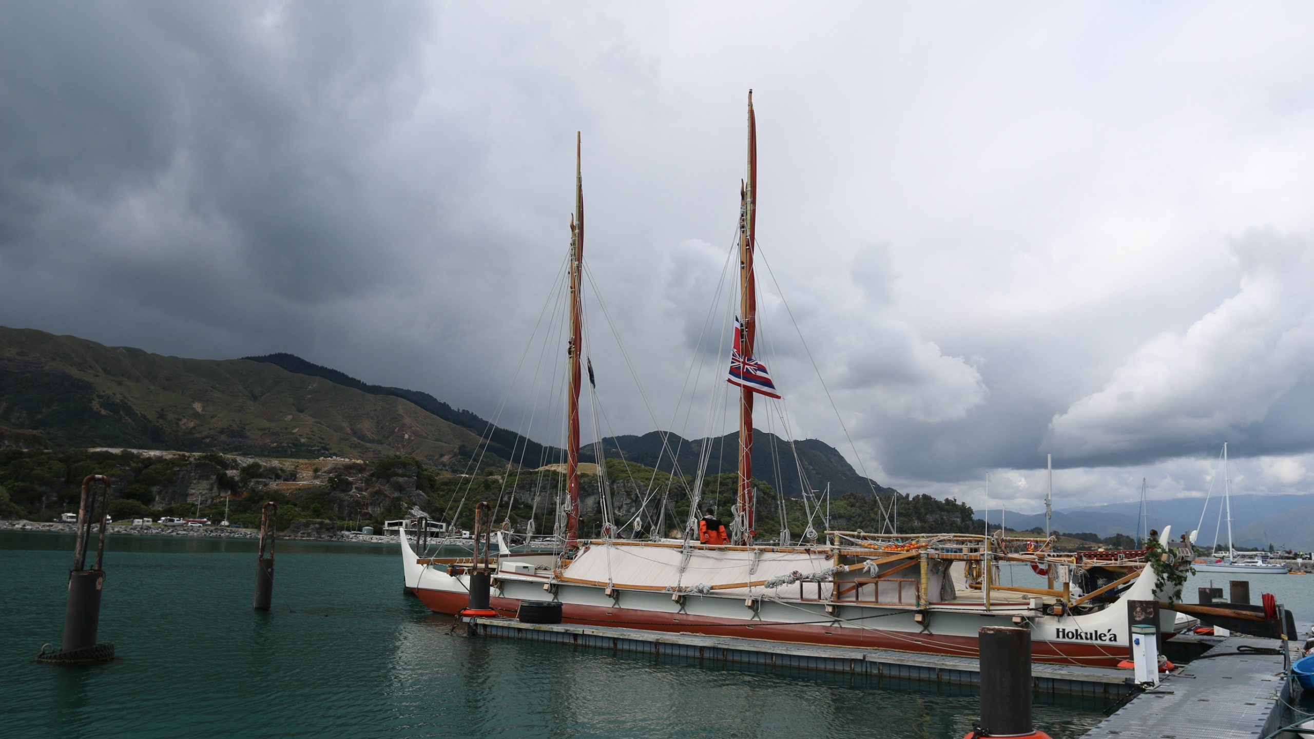 hokulea golden bay_75781