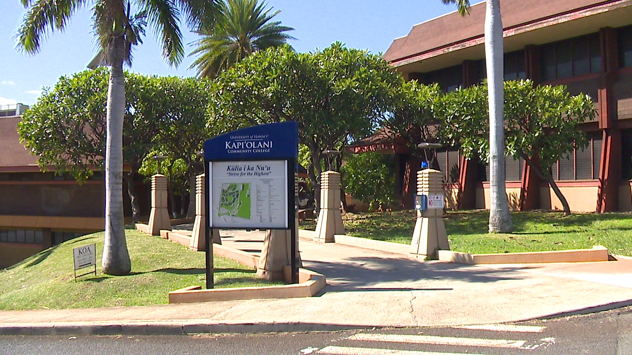 kapiolani community college_73501