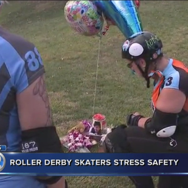 roller derby safety_73356