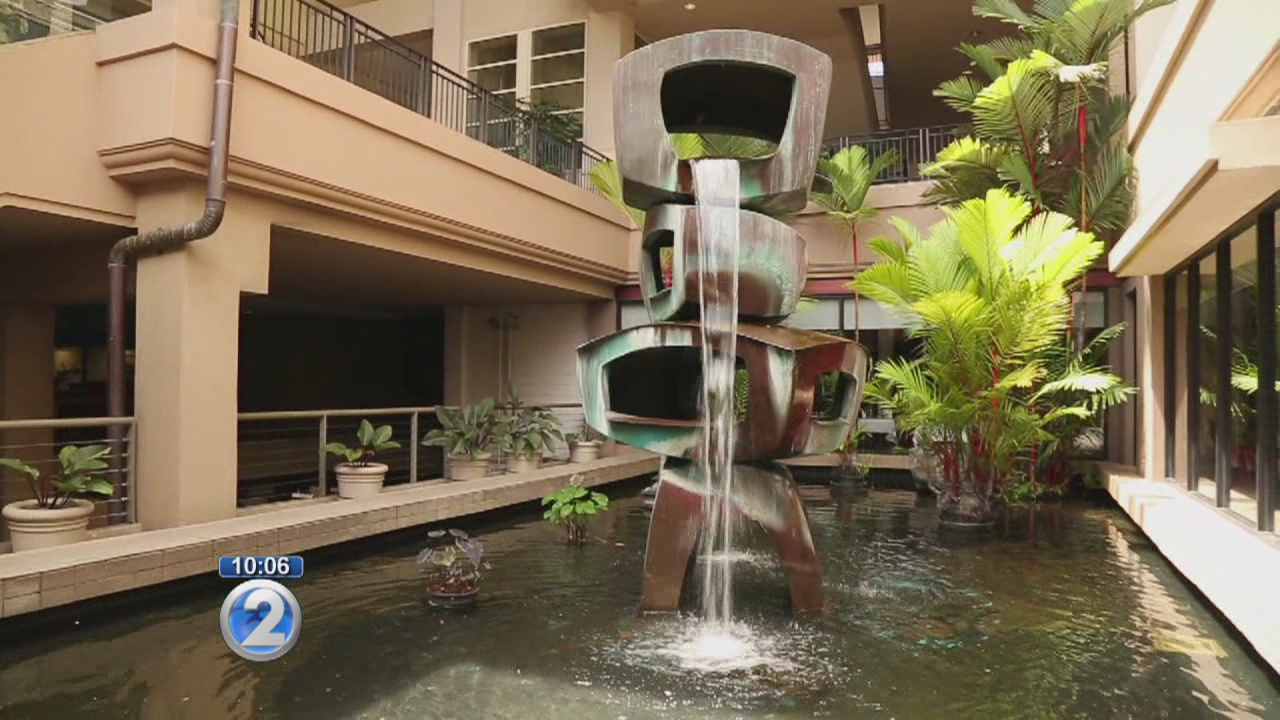 Hawaii malls say public safety always a priority