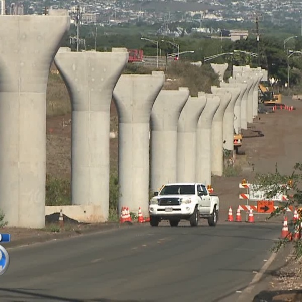 HART responds to federal report calling rail project 'alarming'