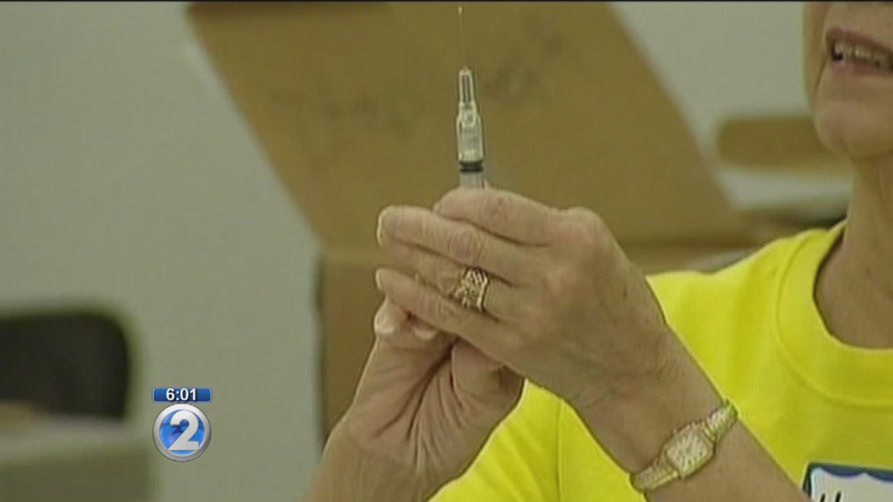 Doctors answer questions about measles vaccine, symptoms