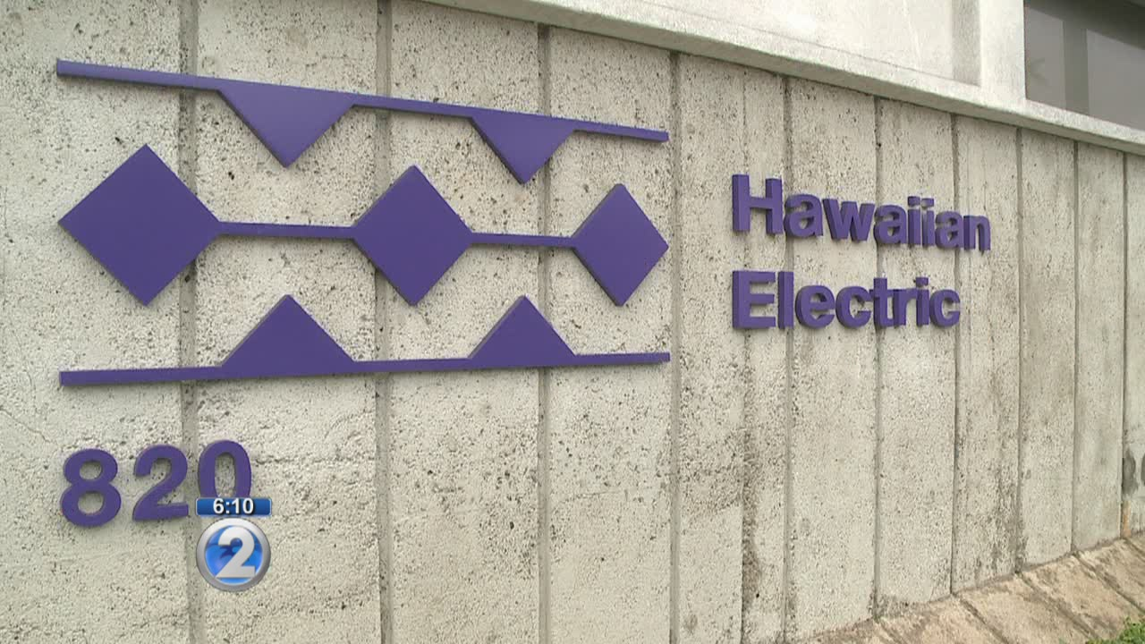 HECO: Residential electricity bills continue to drop