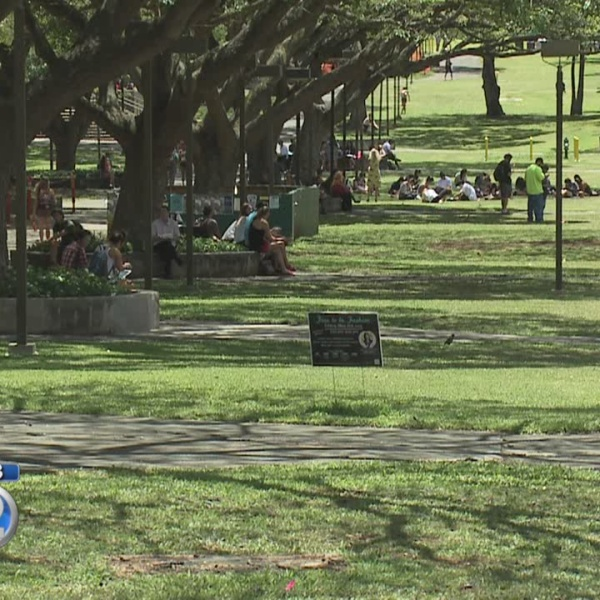 UH pledges carbon neutrality by 2050 in new sustainability plan