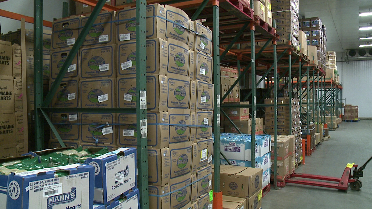 Warehouse - Armstrong Produce_79993