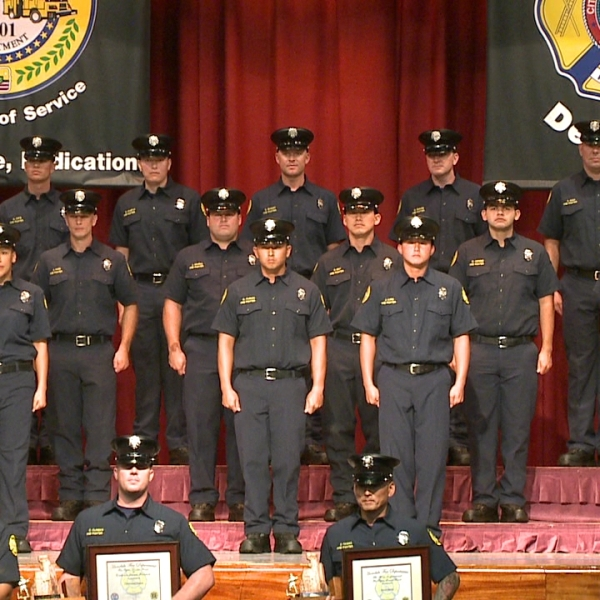 honolulu fire department hfd graduation_80984