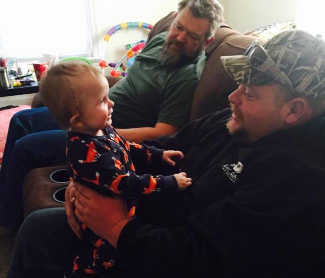 Photos courtesy of the Dodson family