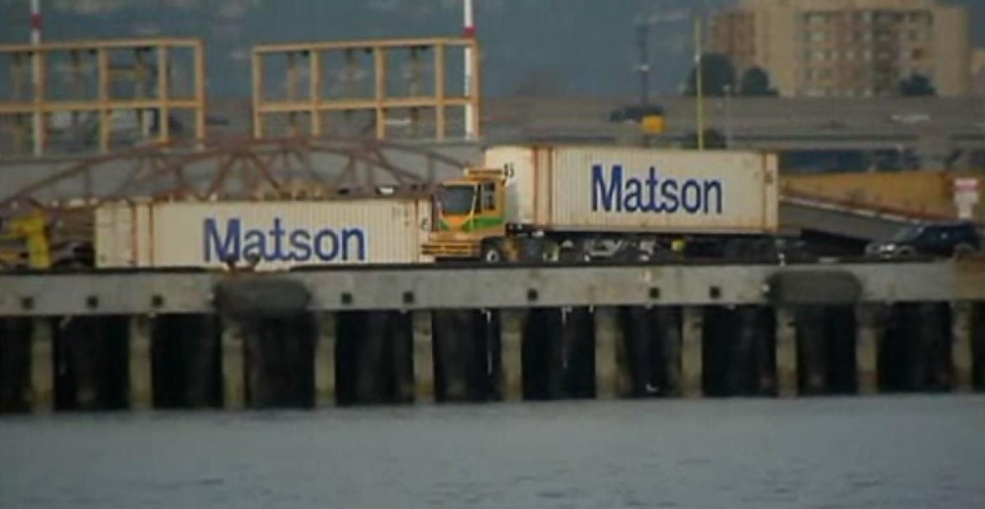 west coast port slowdown matson_77592