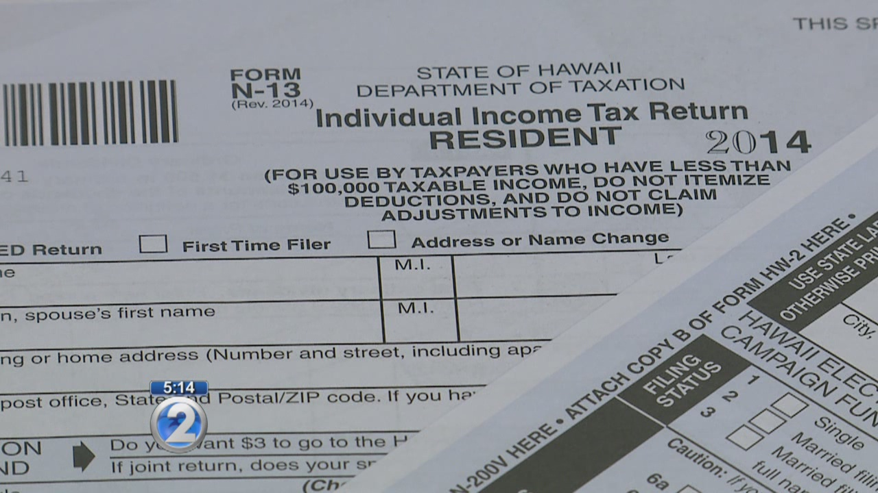 Call in your tax questions to Action Line Tax Days