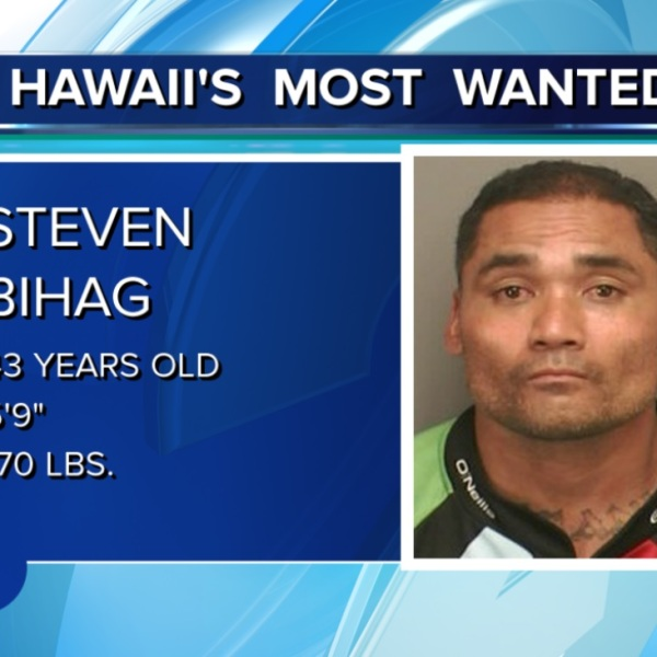 3-28 Hawaii's Most Wanted_85994