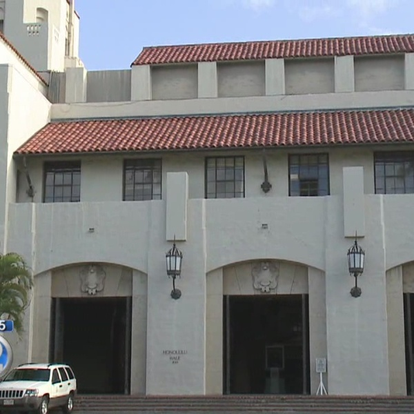 Honolulu unveils budget challenges