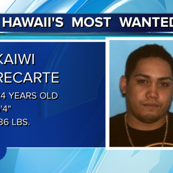 Recarte Hawaii's Most Wanted_84777