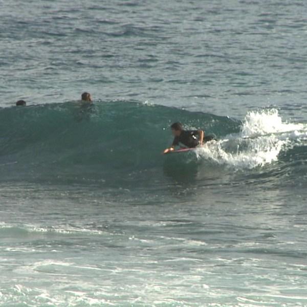 sandy beach body boarder_79431