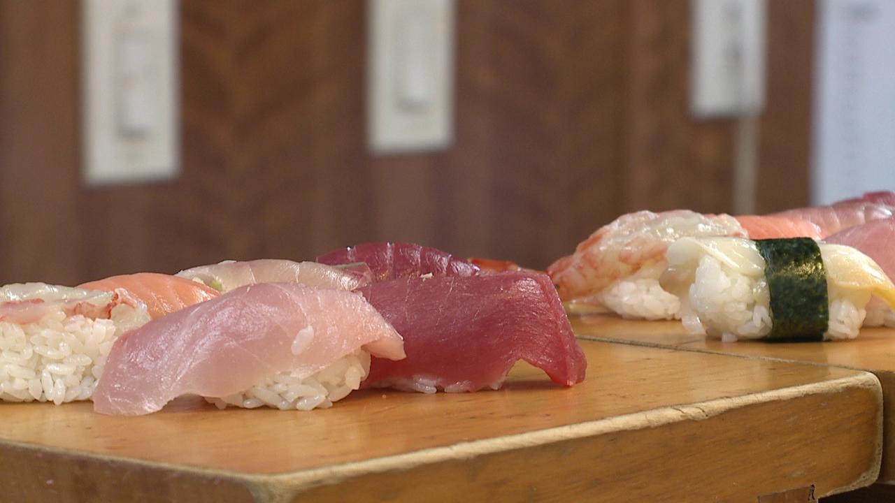 sushi sashimi fish_83164