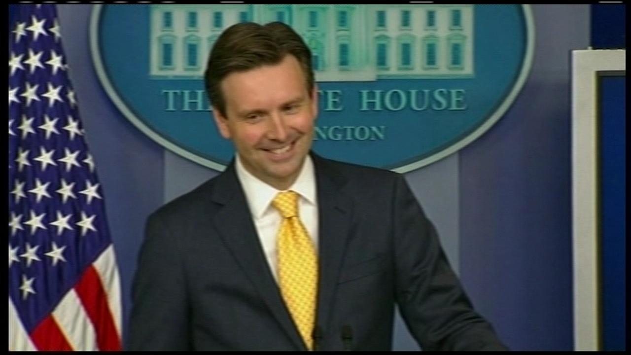 white house press secretary josh earnest (1)_84711