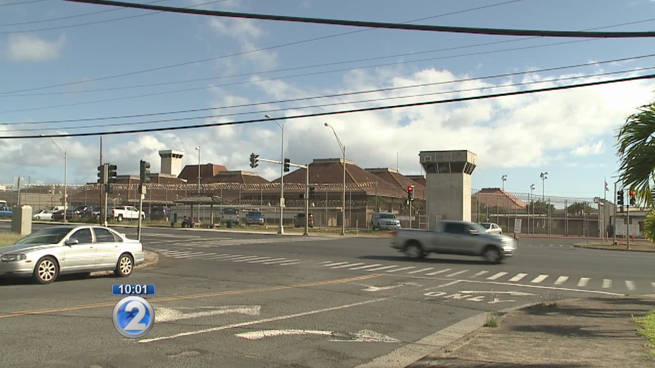 Lawmakers consider options for OCCC