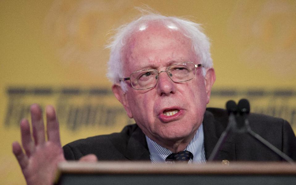 Bernie Sanders_91700