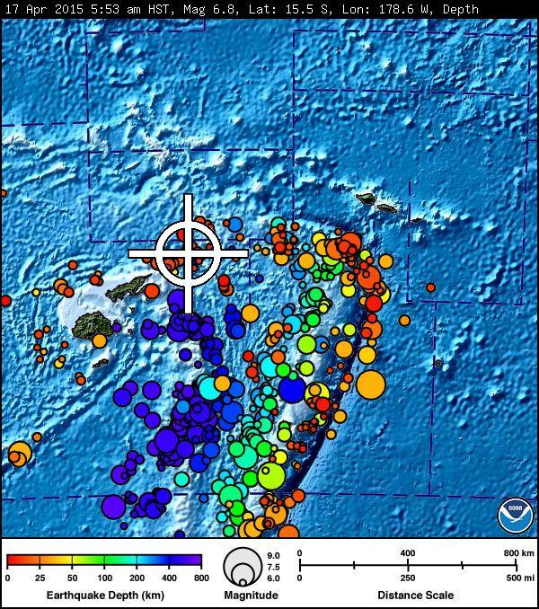 hawaii.fiji earthquake april 17_89497