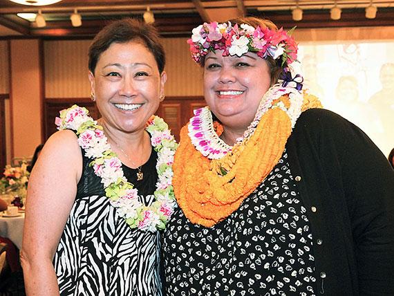 Hawaii National Distinguished Principal Malaea Wetzel_91414
