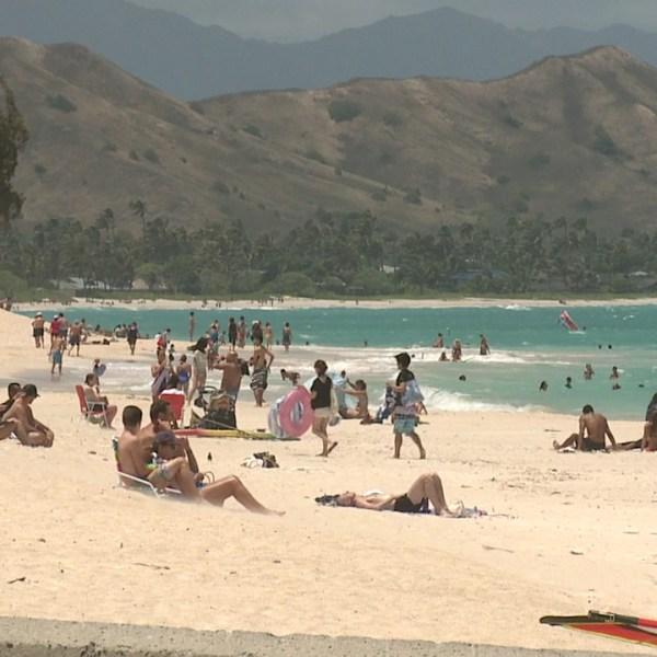 kailua beach park_89862