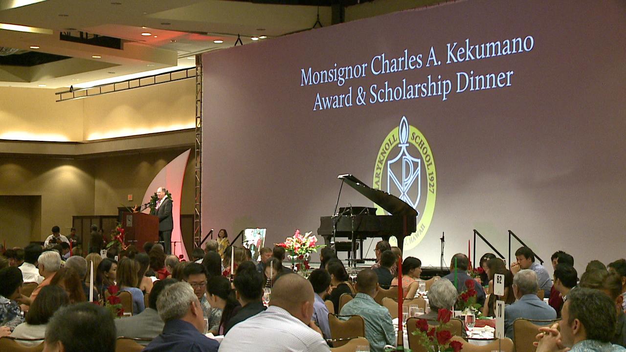 maryknoll award dinner_91308