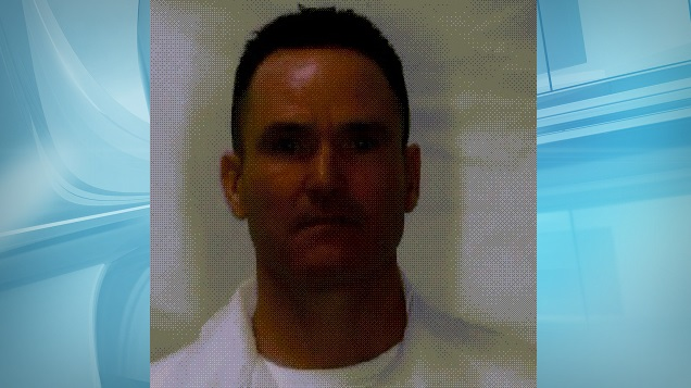 Michael Draper work furlough inmate_91195