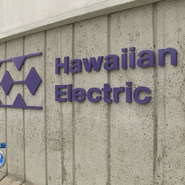 Honolulu council member pushes to study utility options on Oahu
