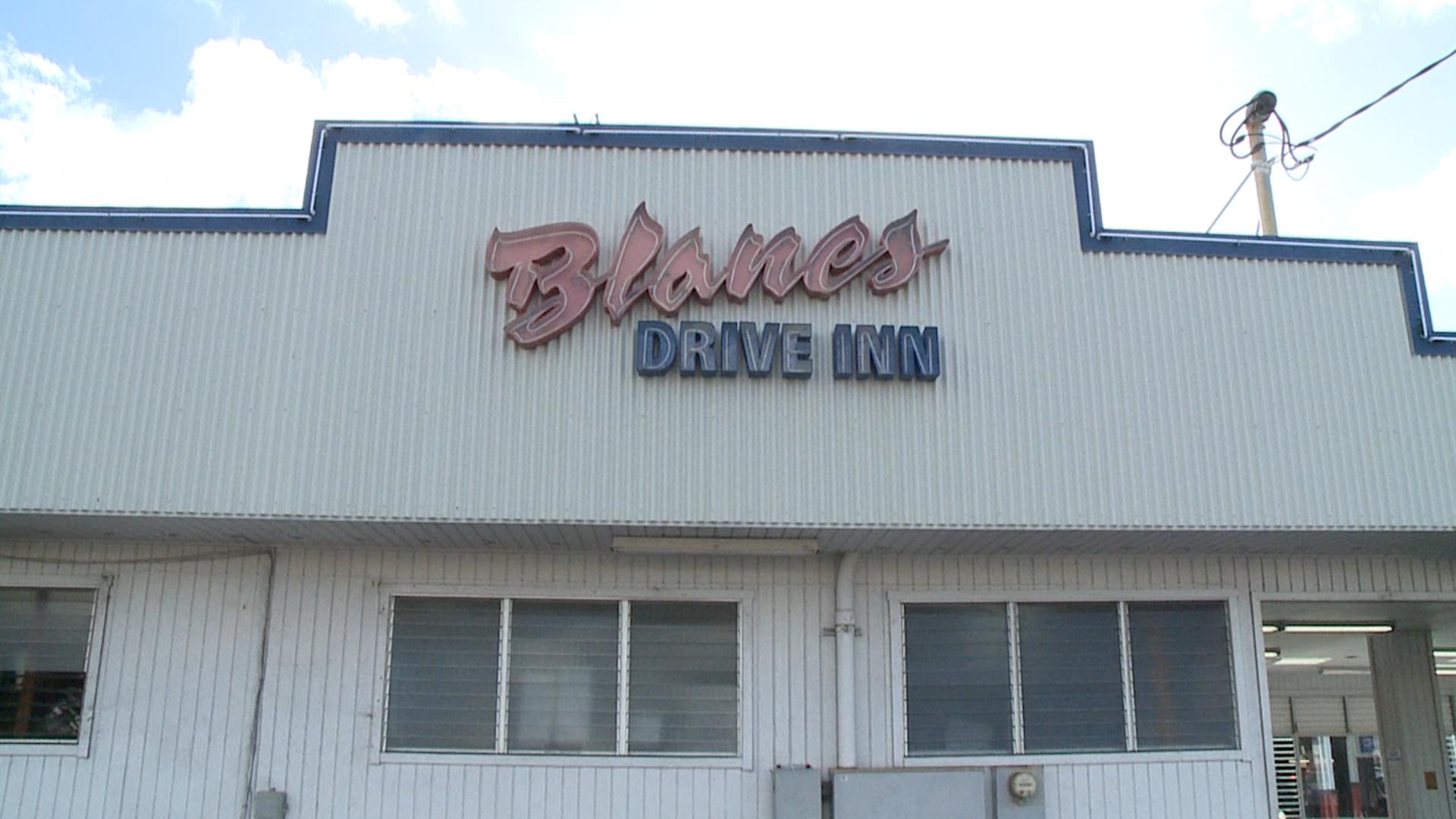 Exploring Hawaii Island: Blane's Drive Inn