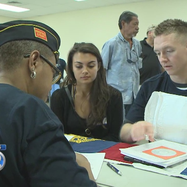 Aid for Hawaii veterans getting better, still room for improvement