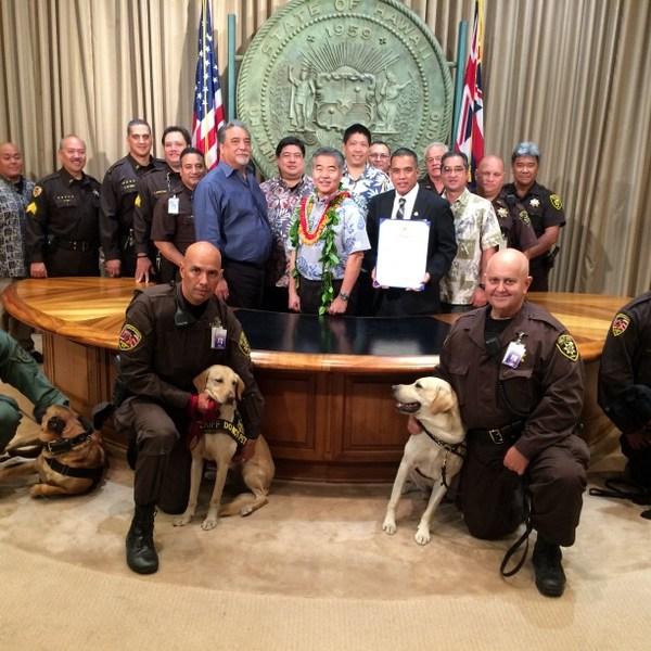 deputy sheriff recognition_93809