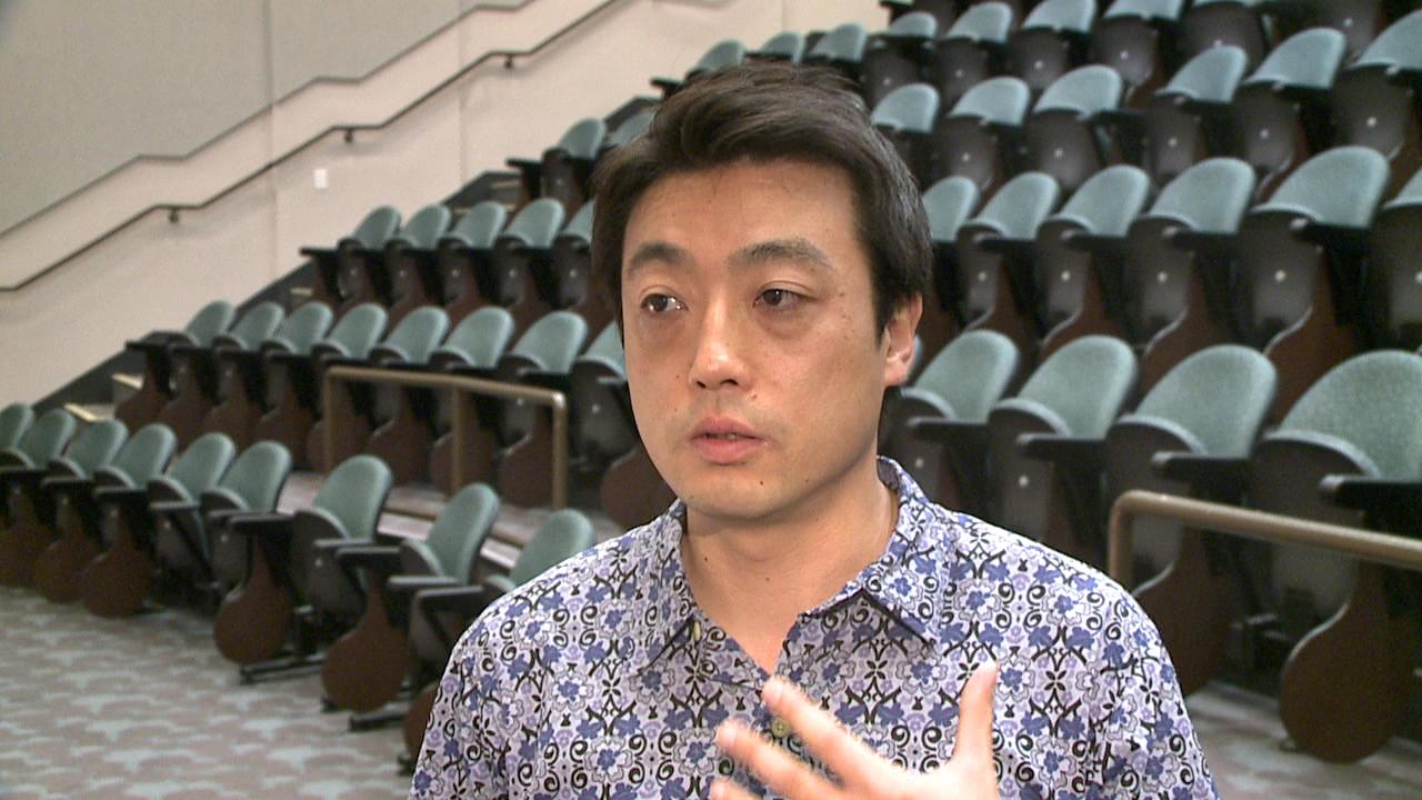 Dr Shingo Kajimura_97035
