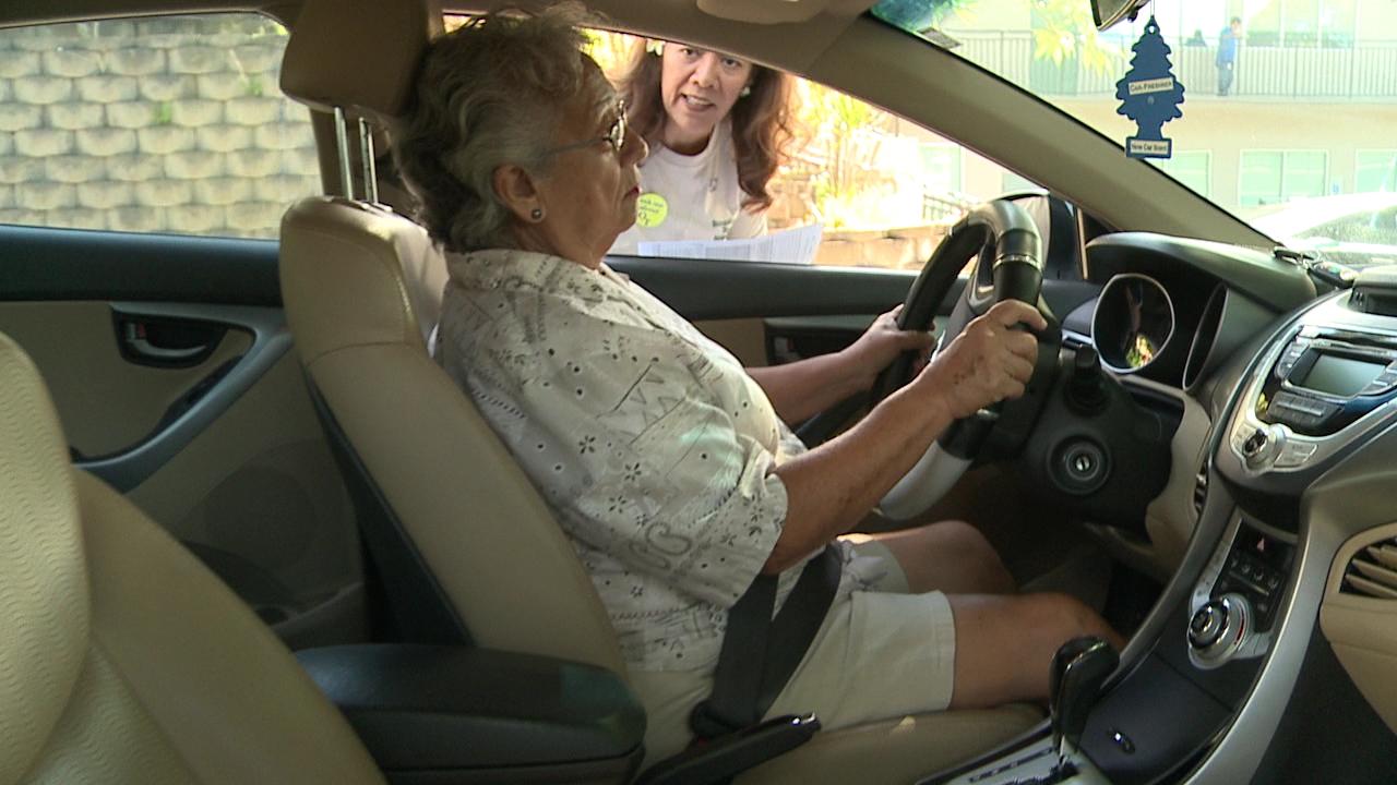 elderhood driving_92303
