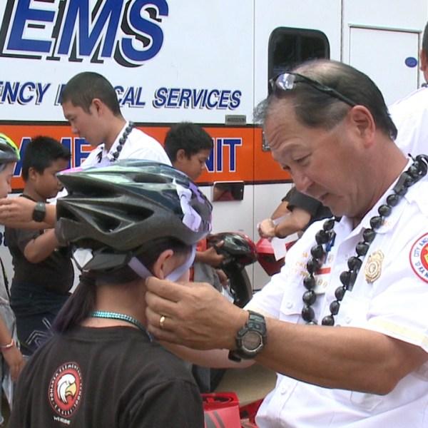 ems bicycle helmet donation (1)_97039