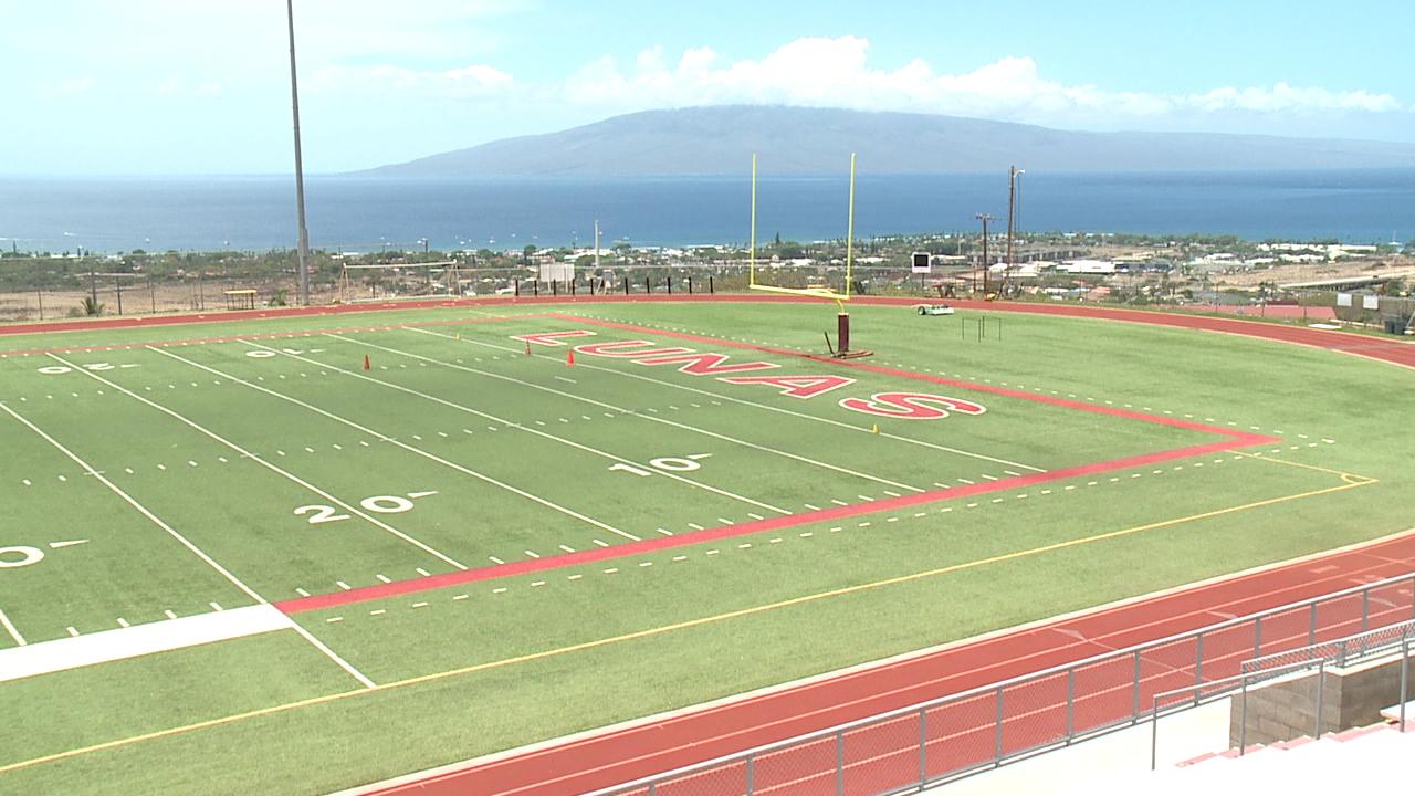 lahainaluna high school stadium_94722