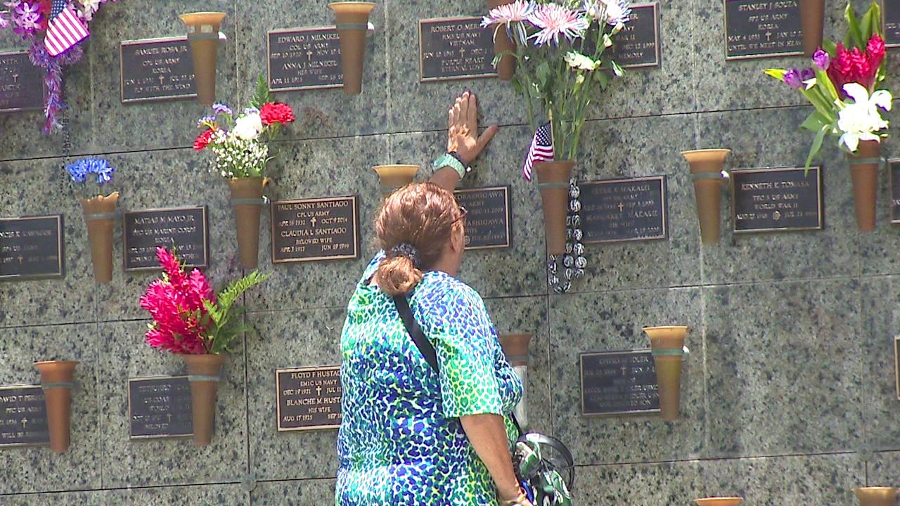 memorial day veterans cemetery kaneohe_96528