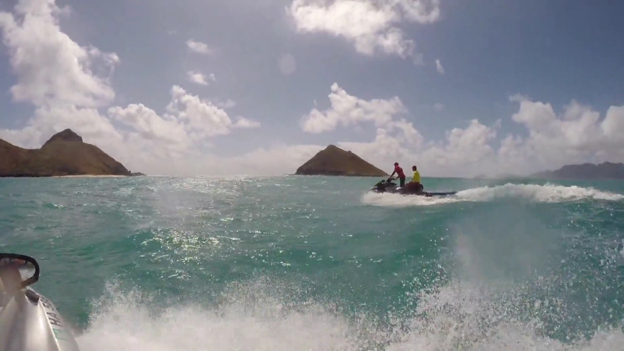 All O'ahu offshore islets to close at midnight