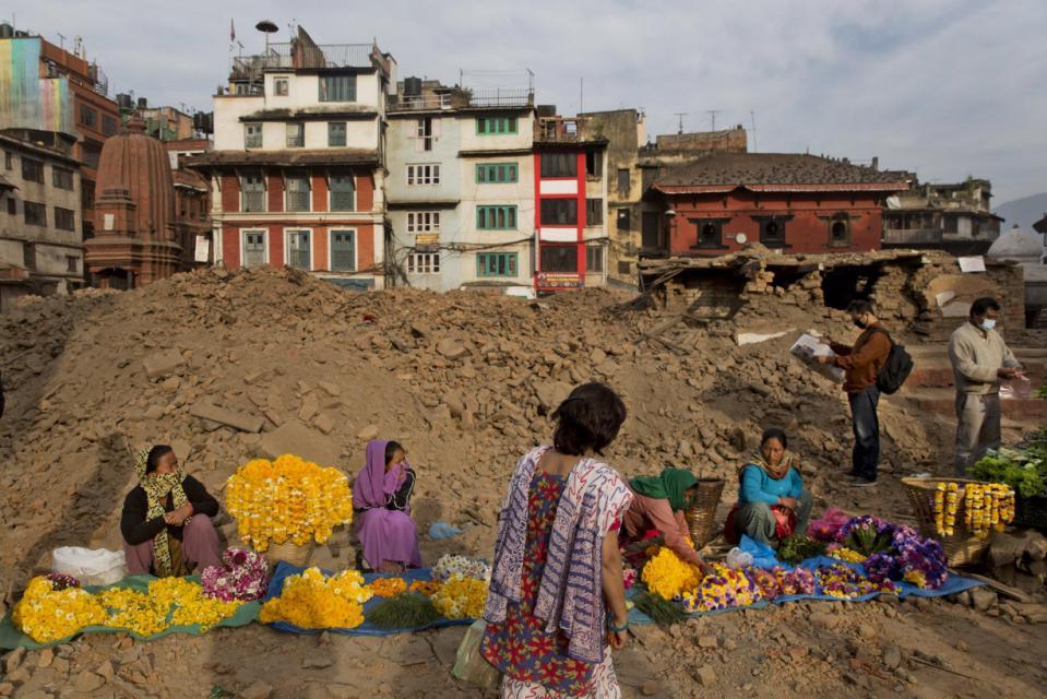 Nepal Earthquake_93021
