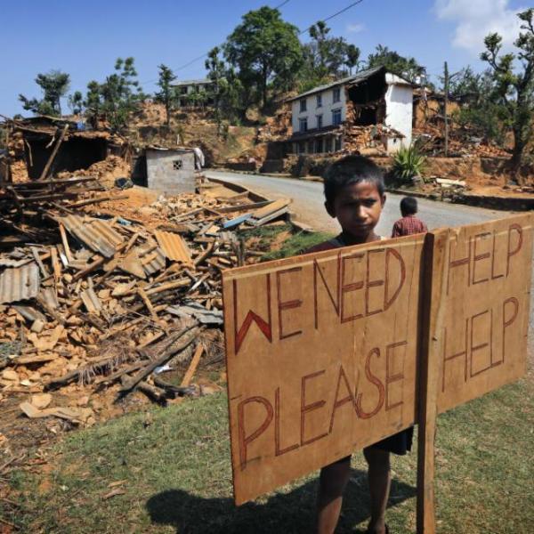 Nepal Earthquake_96288