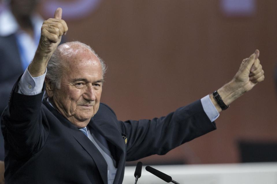 sepp blatter FIFA_97305