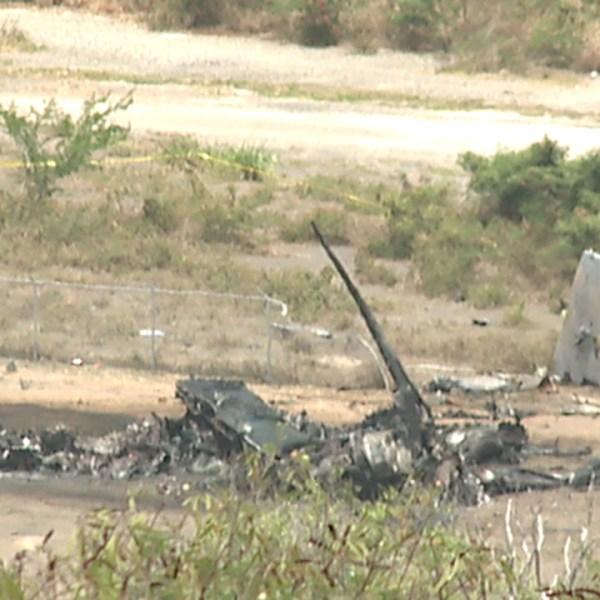 waimanalo osprey crash aftermath_95409