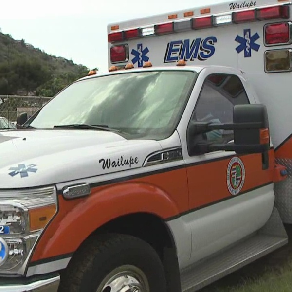 Oahu EMS workers to change schedule again