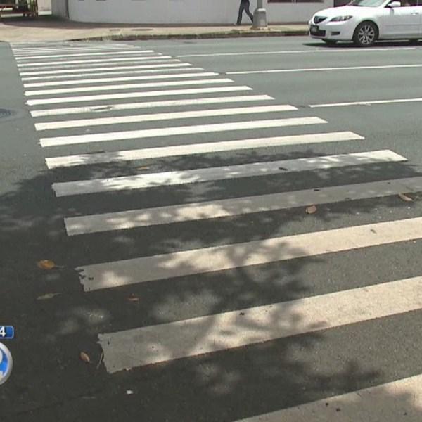 Crosswalk danger scrutinized as city settles lawsuits