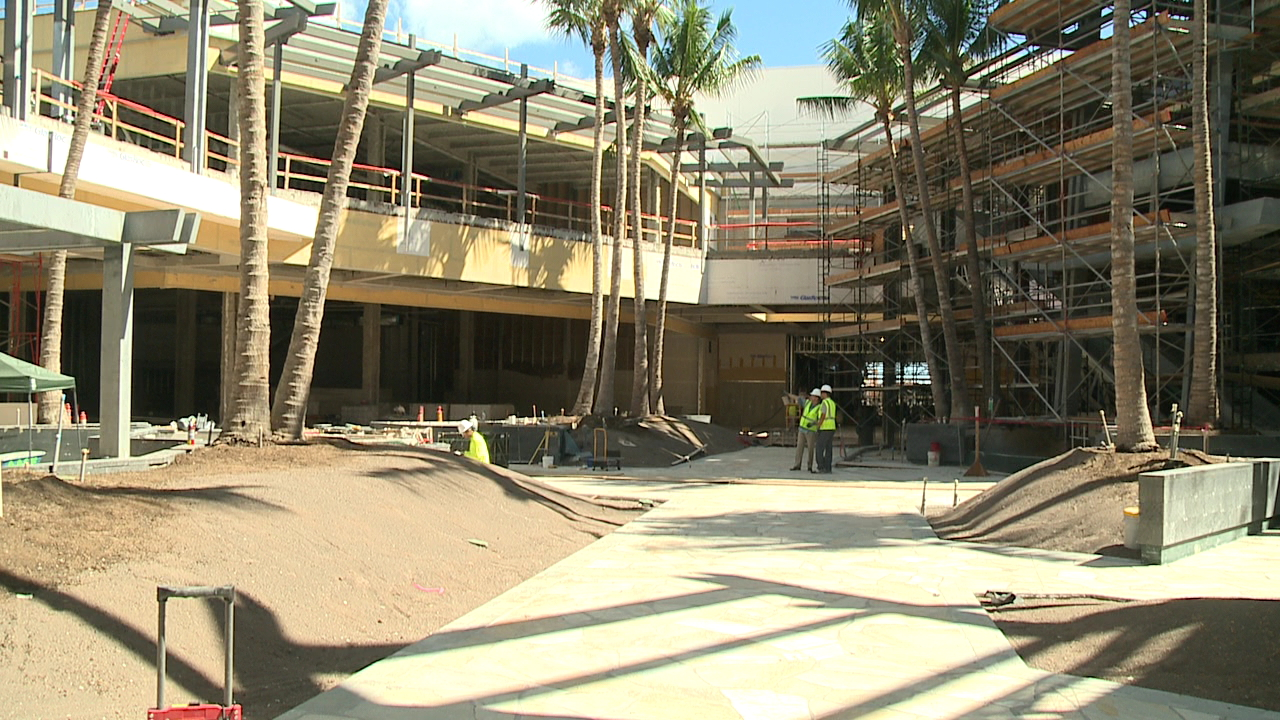 ala moana center ewa wing construction (1)_100336