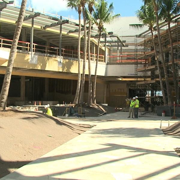 ala moana center ewa wing construction (1)_100336