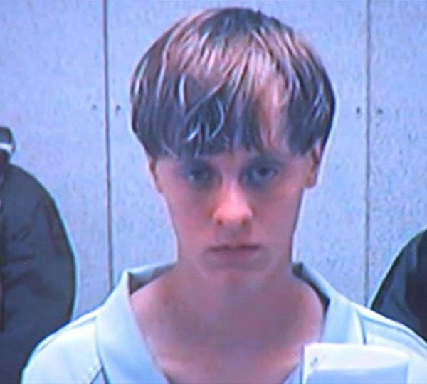 charleston shooting suspect_100900