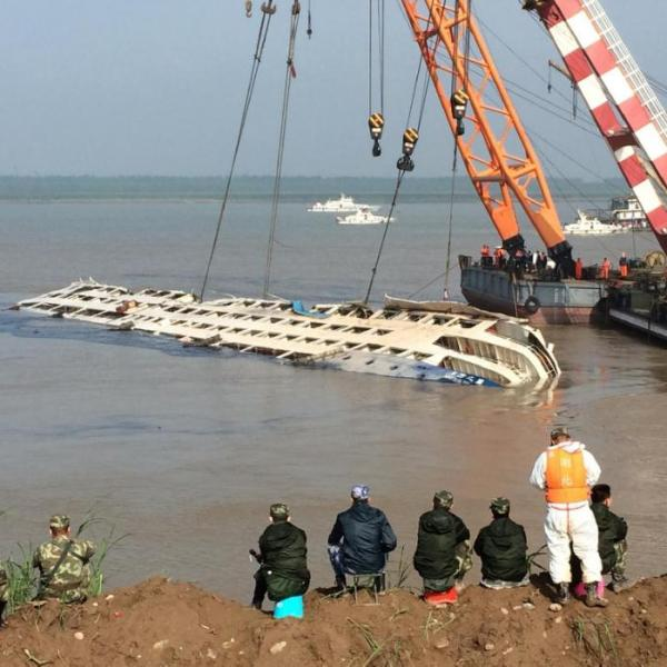 China Boat Sinks_98350