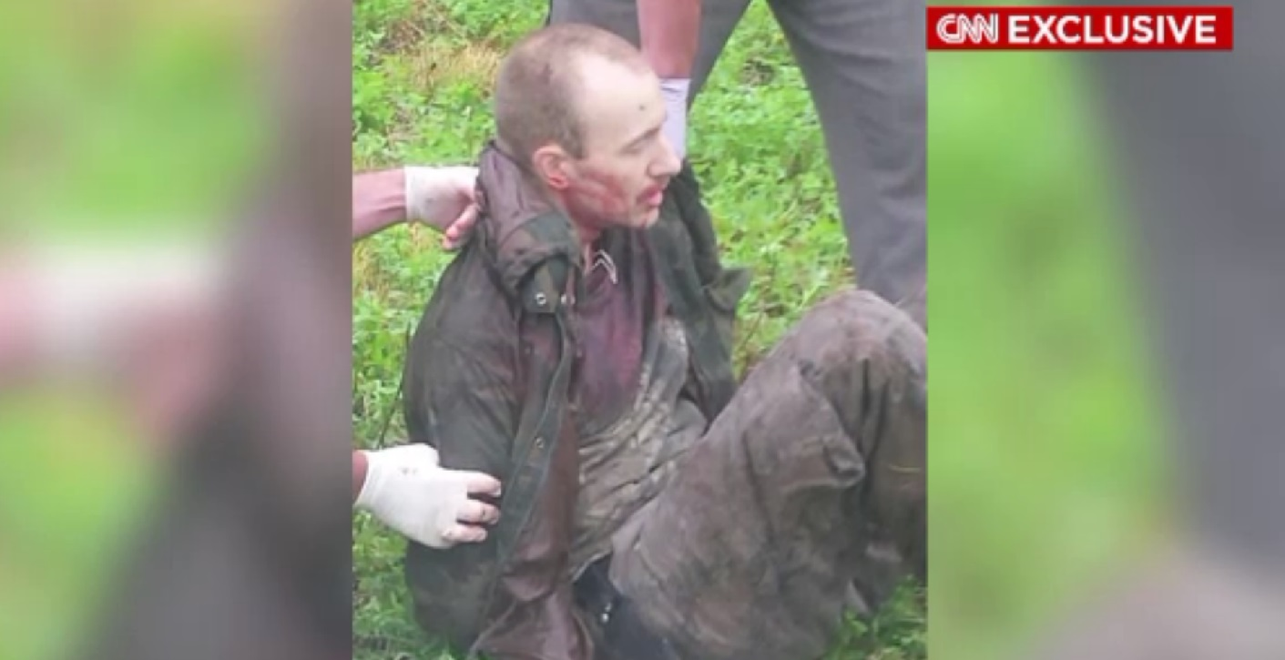 david sweat capture CNN exclusive_102429