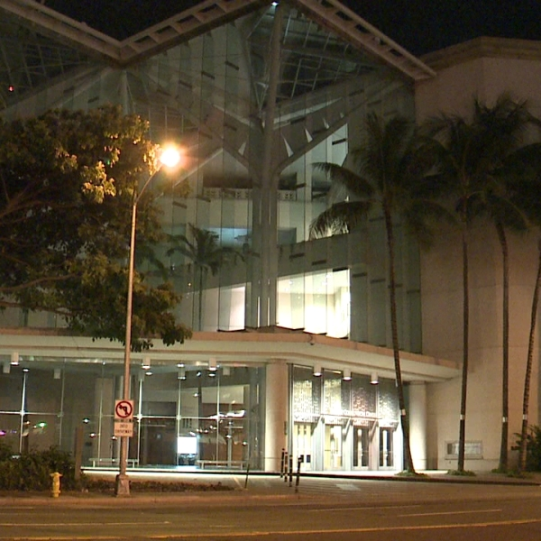 hawaii convention center night (1)_101794