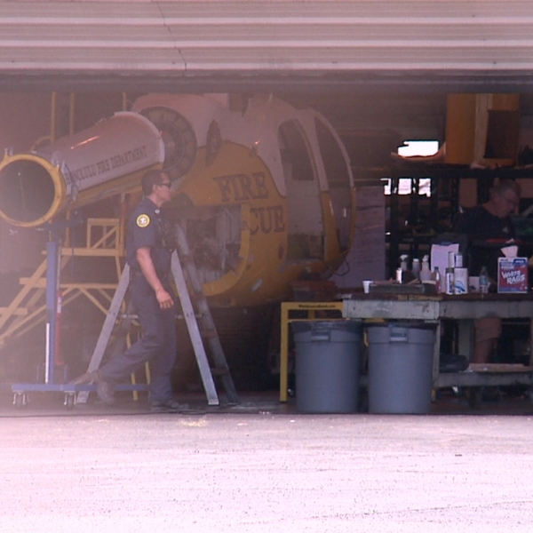 hfd helicopter maintenance_99092